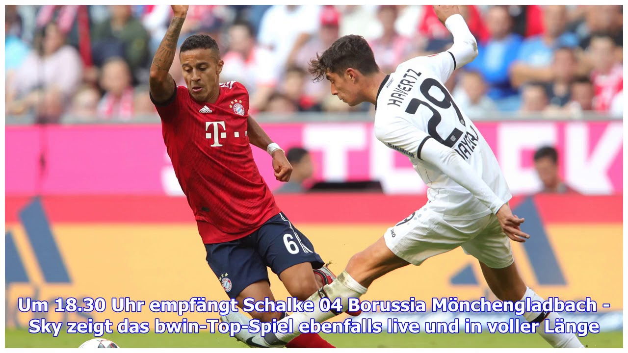 Bundesliga Fussball Heute Live Im Tv Und Live Stream Sehen
