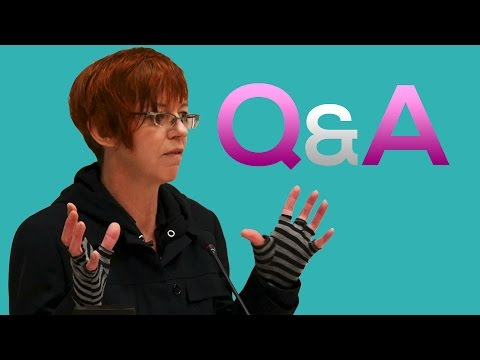 Q&A – Do Men Need Feminism?