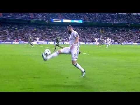 Real Madrid Craziest Skills 2019