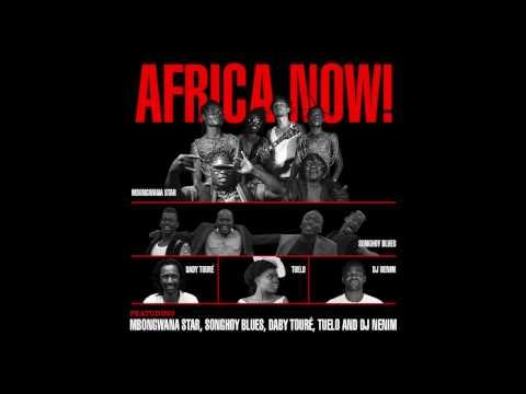 Apollo Theater: Africa Now 2017 (trailer)