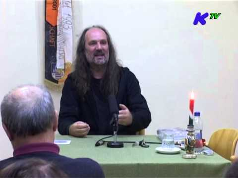 Varga Tibor Nagy Nimród unokája Atilla