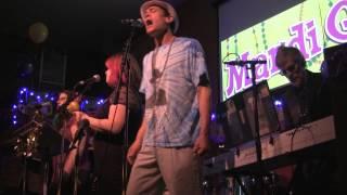 """Goody Bag Band - John Phillips """"Mississippi"""" cover"""