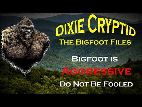 Bigfoot is Aggressive. Make No Mistakes. Interview_10