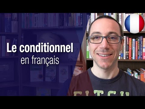 Download Le conditionnel en français