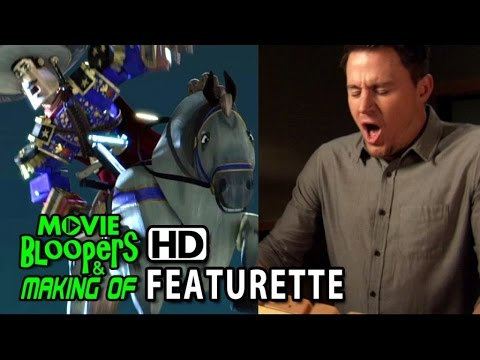 Download The Book Of Life (2014) Featurette - Cast Piece Revised (In Theater)