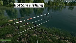 Ultimate Fishing Simulator, Bottom Fishing, Fish Level  System Removed