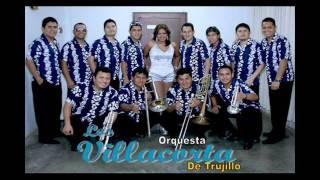 Los Villacorta - La Primera Piedra (Audio)