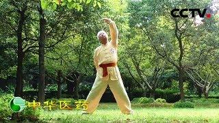 《中华医药》 易筋经——不药而愈的健康秘籍 20180519 | CCTV中文国际