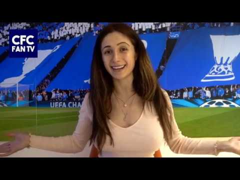 ASK SOPHIE! | Is Fabregas Time up at Chelsea? Azpi, Hazard or Kante?!