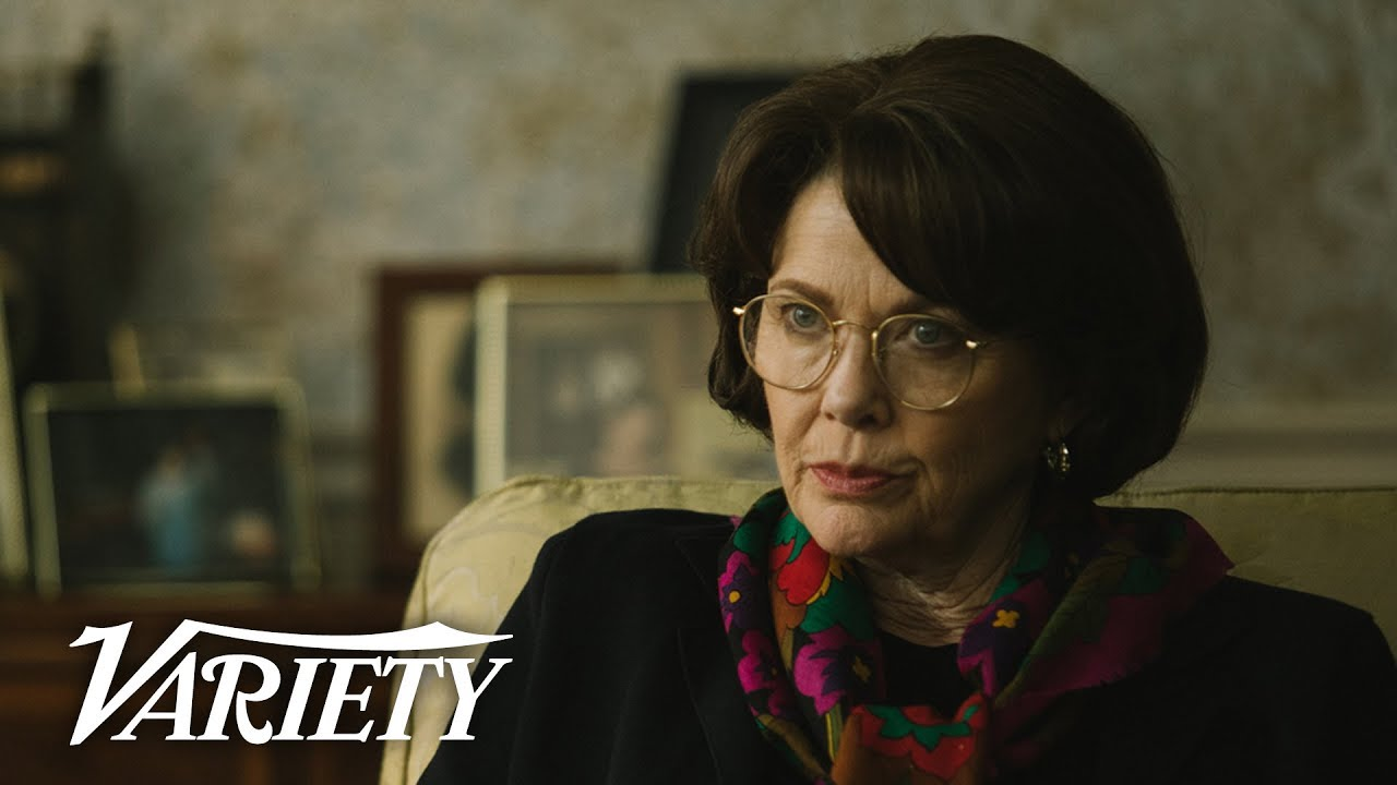 'The Report' - Bening As Feinstein | Variety Cinema Essentials