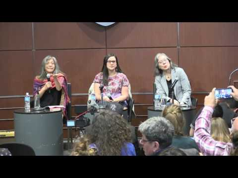 The Revolution Is Feminist: Women's Leadership in Today's Latin American Resistance