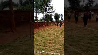 Kaa Sober Running Competition