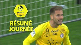 Résumé de la 32ème journée - Ligue 1 Conforama / 2017-18