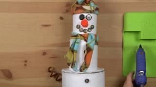 قبل الميلاد يخلق: جعل القصدير يمكن ثلج