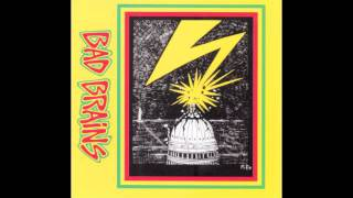 Bad Brains - The Regulator