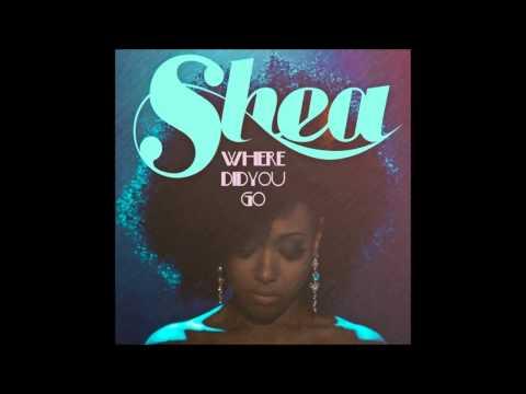 Shea Soul   Where Did You Go AtJazz Floor Dub