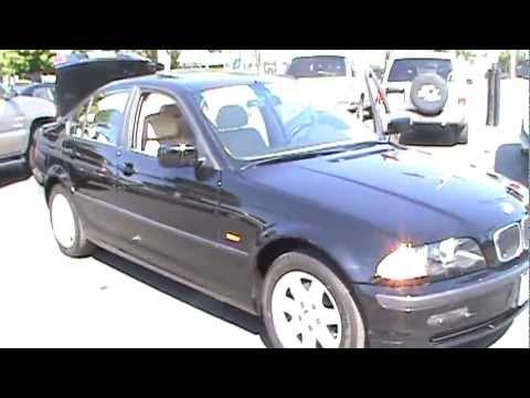 BMW Series Xi AWD Sedan D YouTube - Bmw 325xi awd