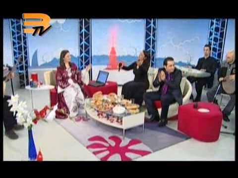 Sakine Tatlitürk - Aman Avci.wmv