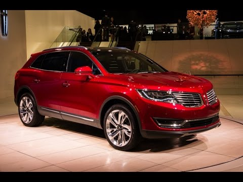 2016 lincoln mkx review ratings specs prices and photos the car connection. Black Bedroom Furniture Sets. Home Design Ideas