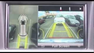 2013 Mercedes-Benz GL / Тест-драйв