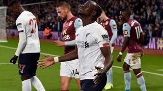 Rfm matiin:  Sadio Mané explique comment il a marqué son but et revient sur le cas Kalidou Koulibaly