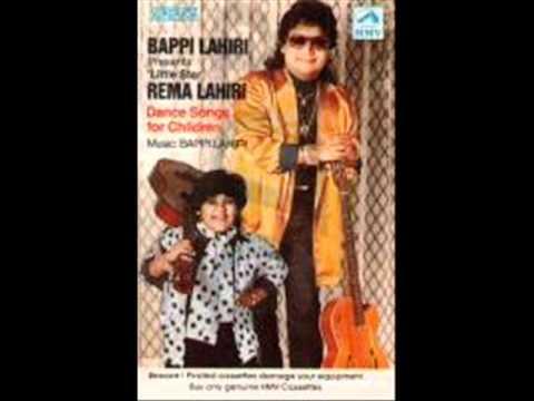 Chandamama Bole Little Star Rema Lahiri Bappi Lahiri