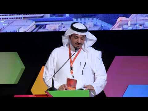 Fostering Innovation & Entrepreneurship in the Saudi Kingdom - ArabNet Riyadh 2016