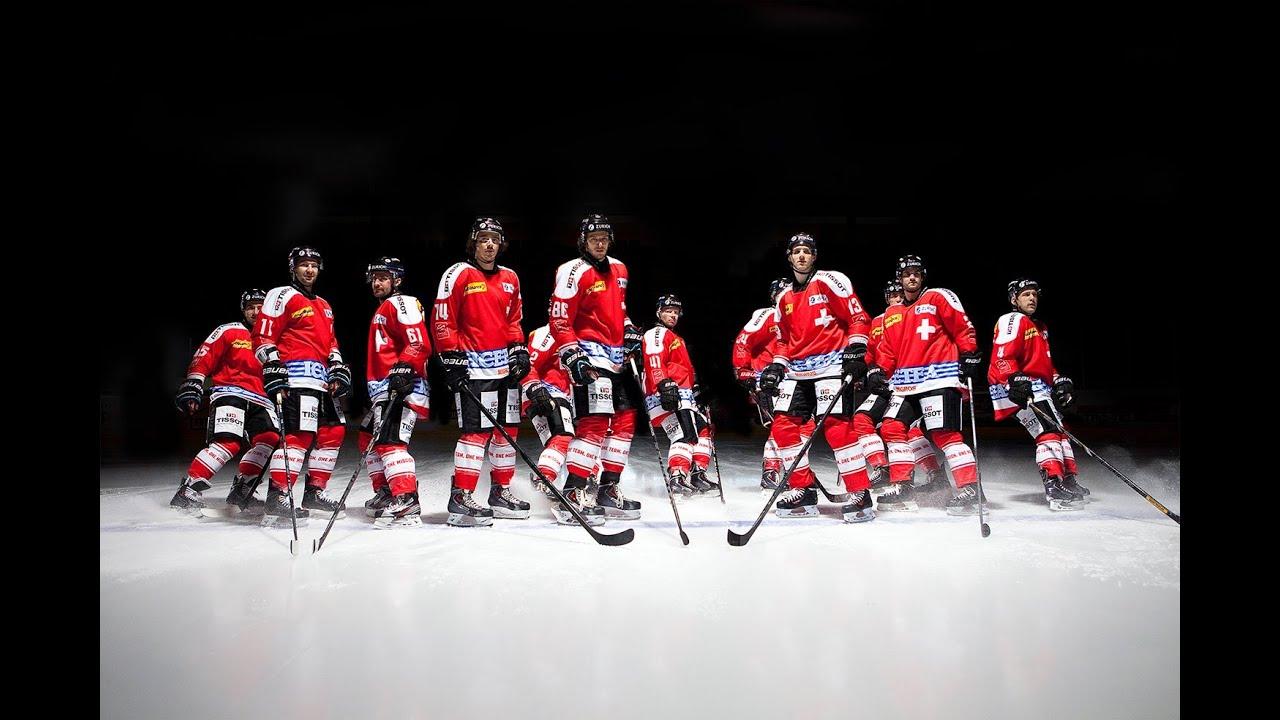 schweiz eishockey