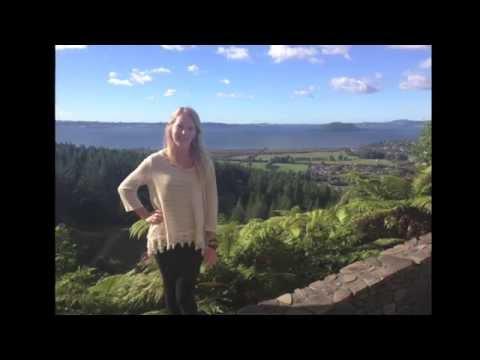 ECU study abroad 2015
