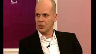 Talk mit Jan Strathmann