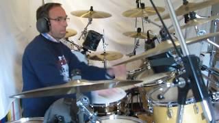All Man Sky (Rock n Roll 190 bpm) Studio