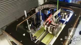 3D Druckbettoberflächen (meine Meinung)