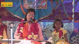 आल्हा स्टार रवीता का आल्हा में न्यू धमाका//Ravita shastri 9140131363