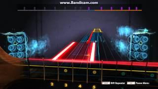 Sting - Shape Of My Heart [Rocksmith 2014 - Bass] Video