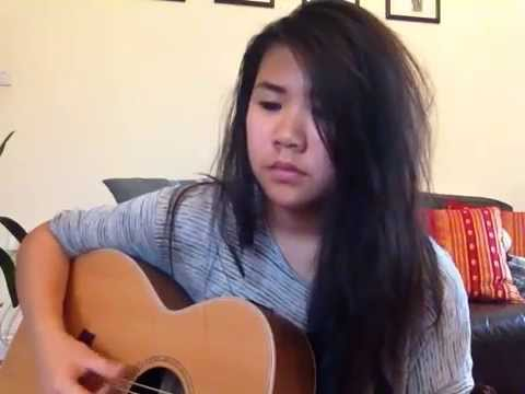 Robbers (The 1975) Cover by Katherine Wu