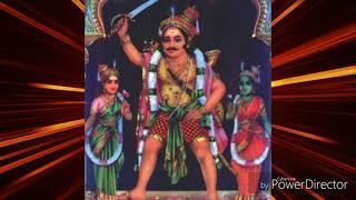 Madurai veeran ayya song