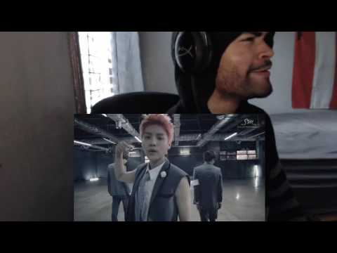 EXO_으르렁 (Growl)_Music Video (Korean ver.) REACTION!!!