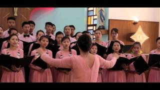 Hallelujah Chorus | TCFB Bangalore