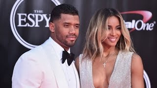 Ciara and Husband Russell Wilson Announce They're Expecting a Baby