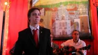 Fado, Frederico Barreto,