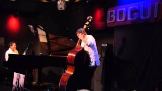 """JAVIER COLINA / PEPE RIVERO [●RECORDANDO] A BEBO VALDÉS / Bogui Jazz / """"Invitación"""" + """"Los 3 Golpes"""""""