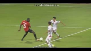 اهداف  مباراة الوداد 1-0 زاناكو 08-07-2017 دوري أبطال أفريقيا
