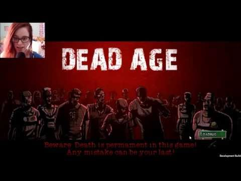 Dead Age - SISTER WHERE ARE YOU? Part 1 |