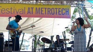 Marcus Miller, Que Sera Sera, Brooklyn, NY 8-9-18