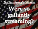 Star Spangled Banner - Live With Lyrics: USA National Anthem