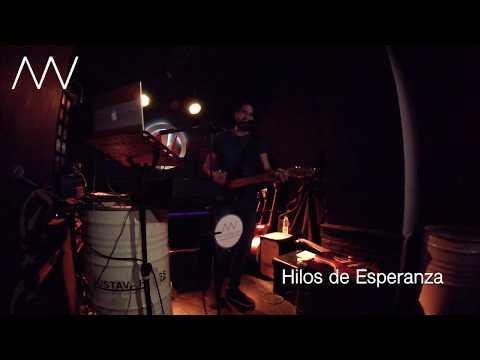 Hilos De Esperanza ( Threads of Hope ) @ El Pez Electrico - Madrid