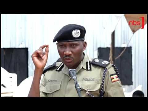 216 Cops Fear Anti-Terrorism Training, Desert Force