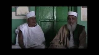 Saadath Peer Baghdadi Meeting With Sufi Akhtar Ali Shah