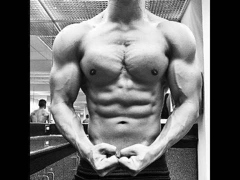 How to Get Shredded 3.5% Body Fat - Nate Pascua