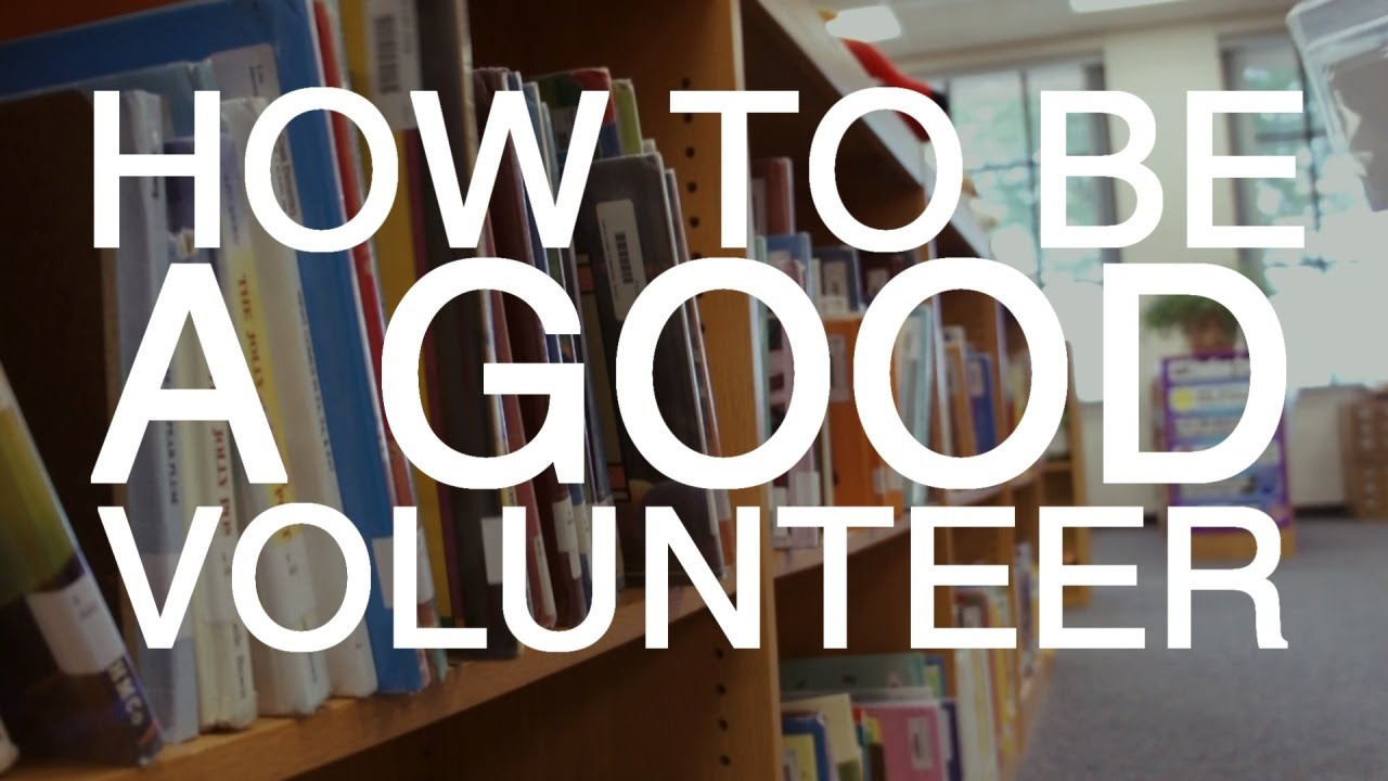 How to become a volunteer at the World Cup or the Olympics 29